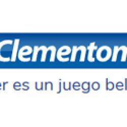 Globo terráqueo Clementoni